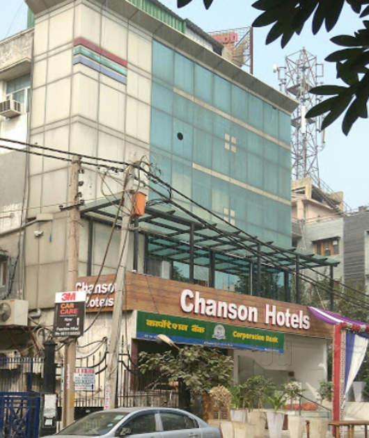Chanson Group